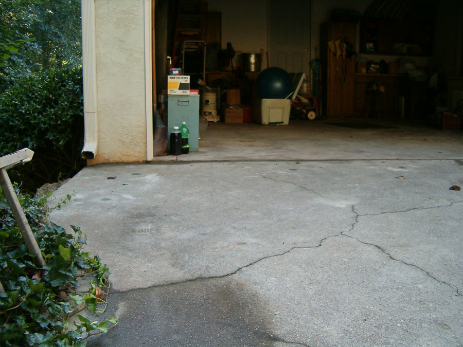 Mudjack Benefits Repair Uneven Concrete Fast Amp Affordable